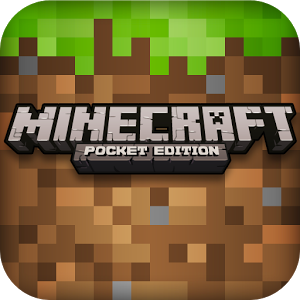 Minecraft - Pocket Edition (Full) (���������� ������) �� �������